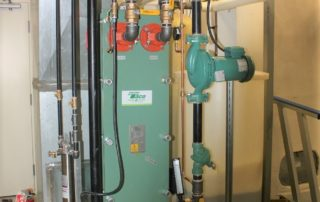 Combined-heat-power-distributed-energy-resource